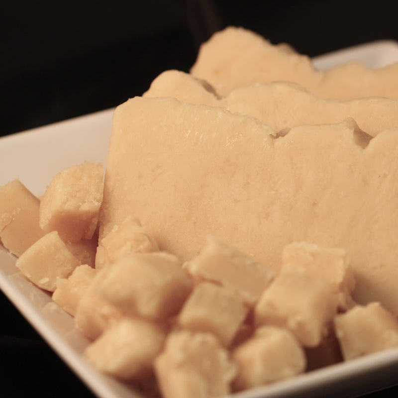Vanilla Goat's Milk Fudge