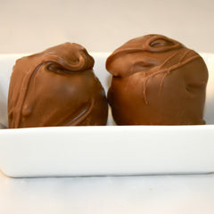 Milk Chocolate Marshmallows