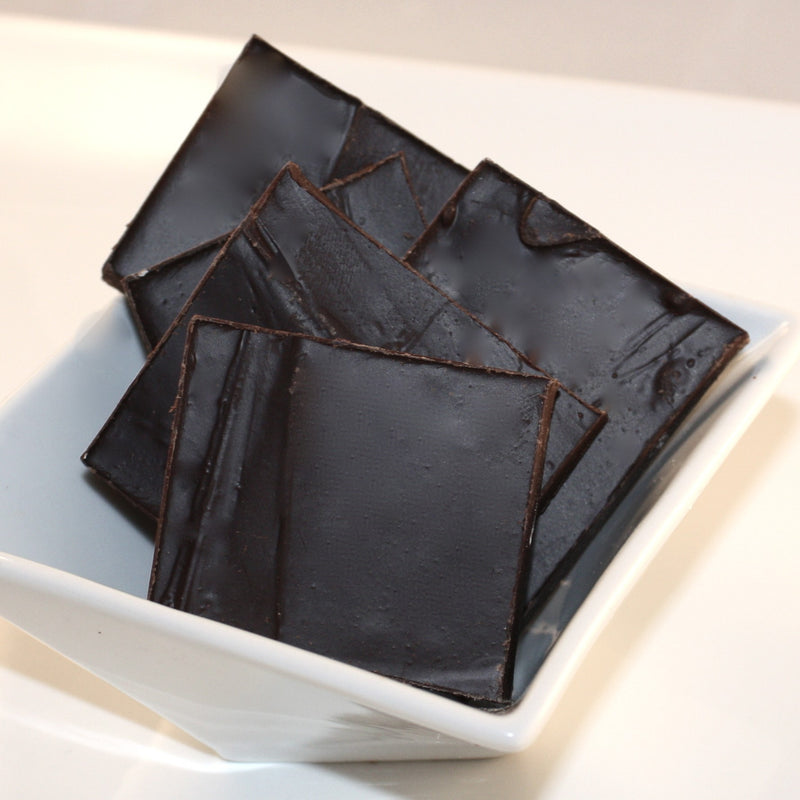 Sugar Free Dark Chocolate Bark