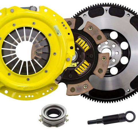 ACT HD/Race Sprung 6 Pad Clutch Kit - FR-S/BRZ/86