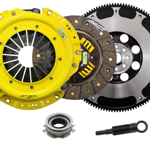 ACT XT Street Sprung Clutch Kit - FR-S/BRZ/86