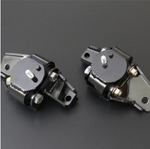 Cusco Engine Mounts - FR-S/BRZ/86