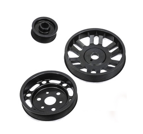 GFB Pulley Kit - FR-S/BRZ/86