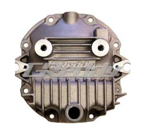 GReddy Differential Cover - FR-S/BRZ/86