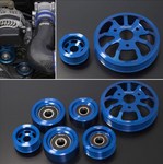 GReddy Pulley Kit - FR-S/BRZ/86
