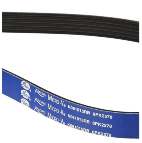 Gates Racing Micro-V Belt - FRS/BRZ/86