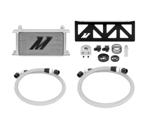 Mishimoto Oil Cooler Kit - FR-S/BRZ/86