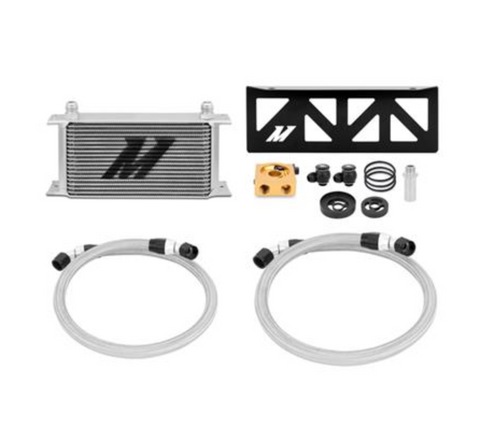 Mishimoto Thermostatic Oil Cooler - FR-S/BRZ/86