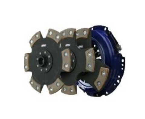 SPEC Stage 4 Clutch Kit - FR-S/BRZ/86