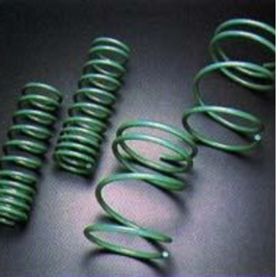 Tein S. Tech Springs - FR-S/BRZ/86