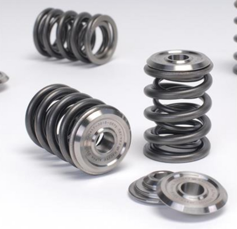 Skunk2 Alpha Series Valve Springs And Retainer Kit - FR-S/BRZ/86