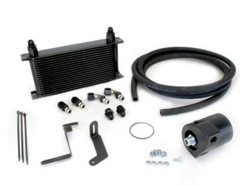 Skunk2 Oil Cooler Kit - FR-S/BRZ/86