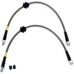 StopTech Rear Stainless Brake Line Kit - FR-S/BRZ/86
