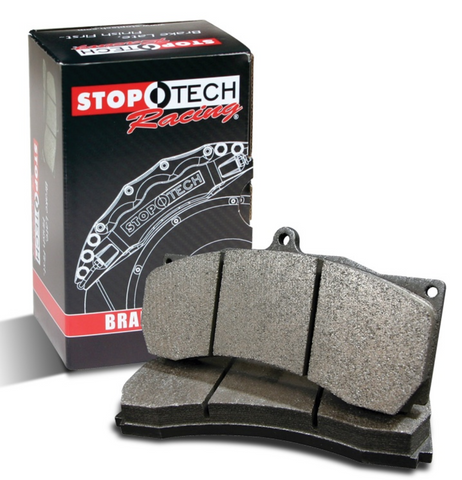 StopTech Sport Front Pads - FR-S/BRZ/86