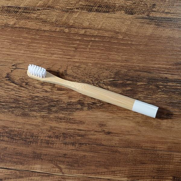 Kids Bamboo Tooth brush