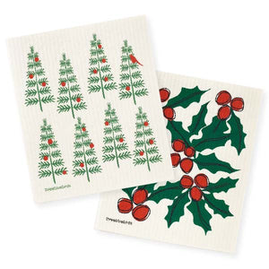 Swedish Dishcloth Holiday Gift Sets