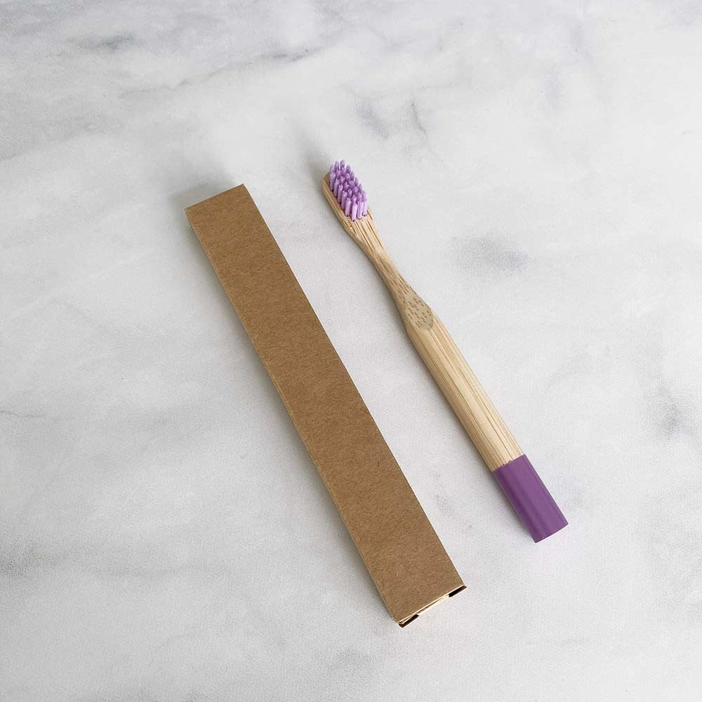 eco friendly children's toothbrush