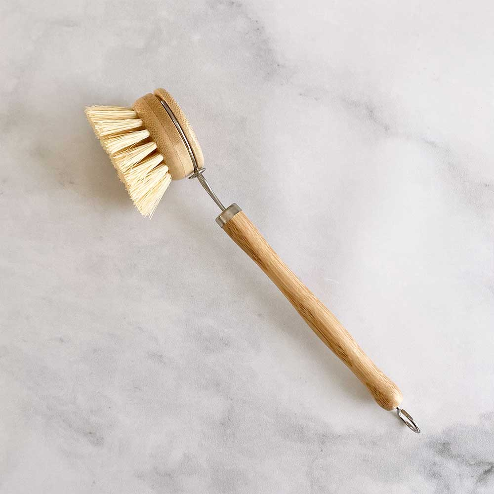 reusable dish brush