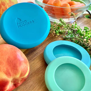 reusable wraps that preserve leftover fruits and vegetables