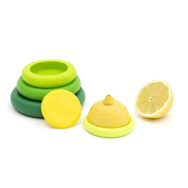 reusable silicone food covers
