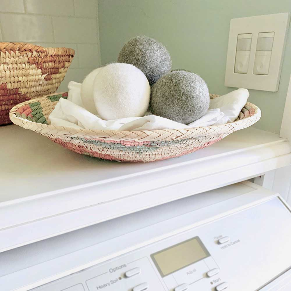 greenlife dryer balls