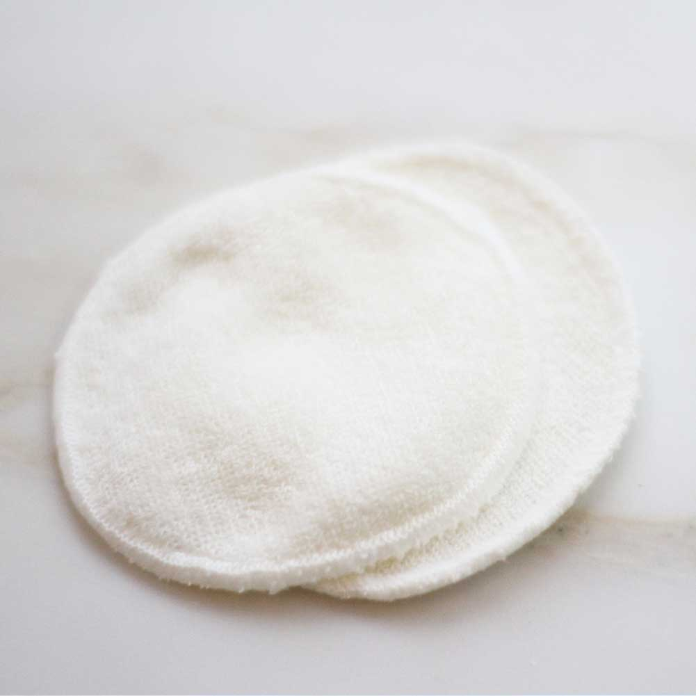 Soft Reusable Makeup Rounds