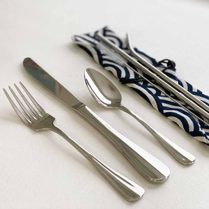 Portable Stainless Steel Utensil Set