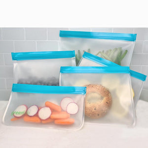 reusable food bags