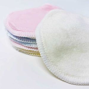 reusable cotton makeup pads