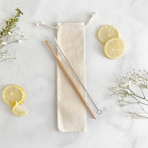 On the Go Reusable Straw