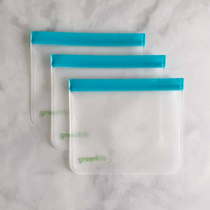 silicone sandwich bag