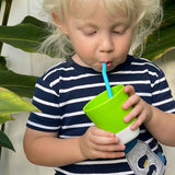 Silicone Straws for Kids