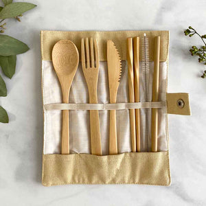 travel cutlery