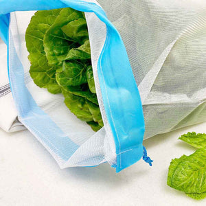 vegetable bags reusable