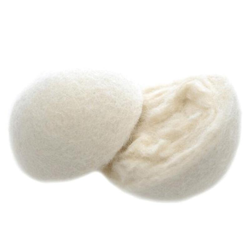 dryer balls wool