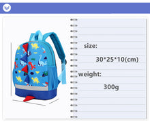Load image into Gallery viewer, Knapsack Baby Bag