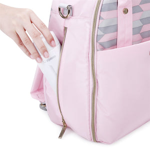 Nappy Bag with Changing Pad