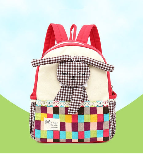 Lovely School Bag