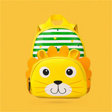Load image into Gallery viewer, Cute Children Backpack