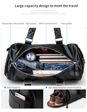Load image into Gallery viewer, Multi-function Duffel Bag