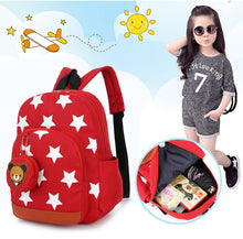 Load image into Gallery viewer, Fashion Kids Bag