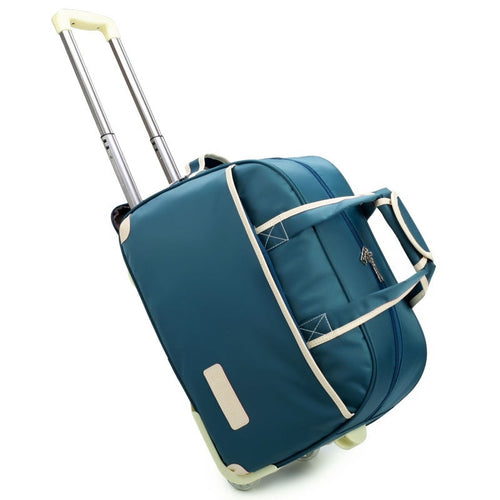 Thickening Rolling Luggage