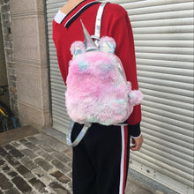 Load image into Gallery viewer, Fashion Cute Backpack