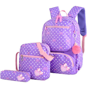 Fashion Kids Lovely Backpacks