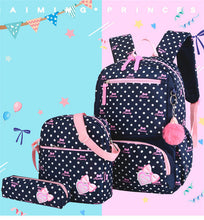 Load image into Gallery viewer, Fashion Kids Lovely Backpacks
