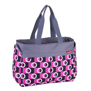 Baby Nappy Changing Stroller Bag