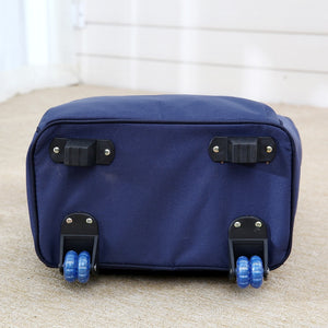 Travel Bag Fixed Casters