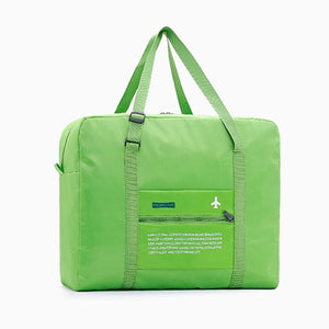 Nylon Folding Duffle Bag