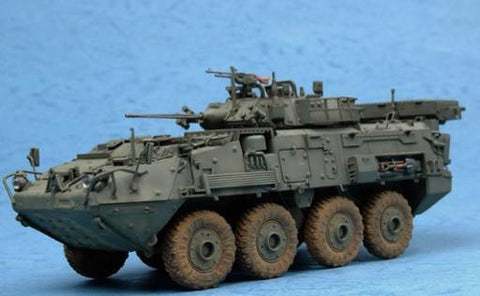 Trumpeter Military Models 1/35 LAV-III 8x8 Kodiak Light Armored Vehicle Kit