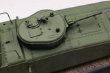 Hobby Boss 1/35 Soviet MBV-2 Armored Train Kit
